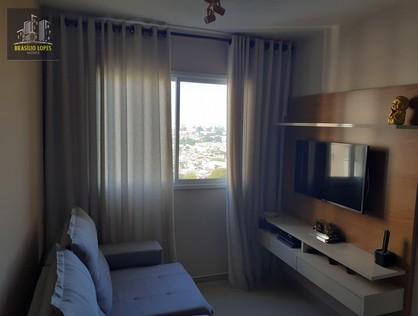 Ver mais detalhes de Apartamento com 2 Dormitórios  em Campanário - Diadema/SP