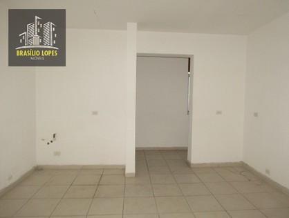 Ver mais detalhes de Comercial com 0 Dormitórios  em Mirandópolis - São Paulo/SP