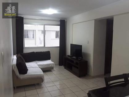 Ver mais detalhes de Apartamento com 2 Dormitórios  em Heliópolis - São Paulo/SP