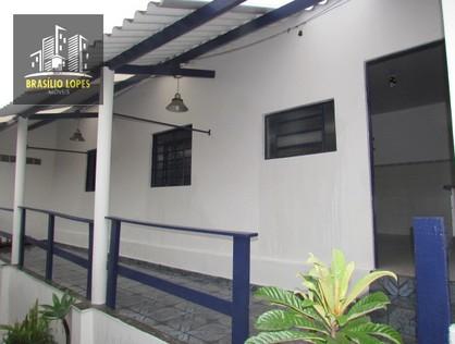 Ver mais detalhes de Casa com 1 Dormitórios  em Sacomã - São Paulo/SP