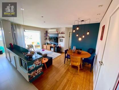 Ver mais detalhes de Apartamento com 3 Dormitórios  em Aclimação - São Paulo/SP