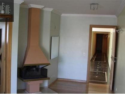 Ver mais detalhes de Casa com 4 Dormitórios  em Bosque da Saúde - São Paulo/SP