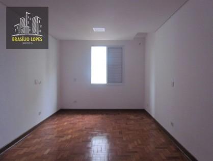 Ver mais detalhes de Apartamento com 1 Dormitórios  em Cambuci - São Paulo/SP