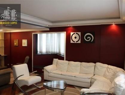 Ver mais detalhes de Apartamento com 4 Dormitórios  em Bosque da Saúde - São Paulo/SP