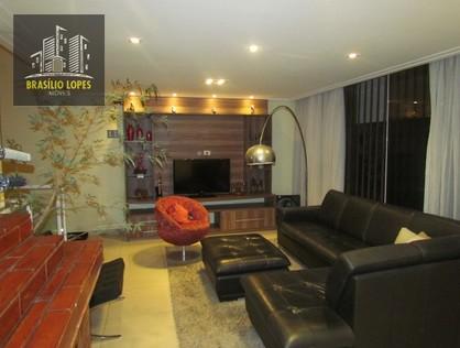 Ver mais detalhes de Casa com 3 Dormitórios  em Bosque da Saúde - São Paulo/SP