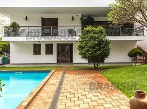 Ver mais detalhes de Casa com 5 Dormitórios  em Alto da Boa Vista - São Paulo/SP