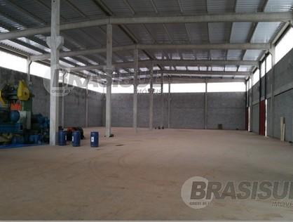Ver mais detalhes de Comercial com 0 Dormitórios  em Centro - Araçariguama/SP