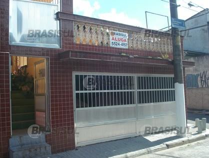 Ver mais detalhes de Casa com 3 Dormitórios  em Grajaú - São Paulo/SP