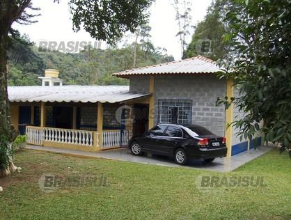 Ver mais detalhes de Rural com 6 Dormitórios  em Aldeinha - Itapecerica da Serra/SP