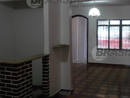 Ver mais detalhes de Casa com 2 Dormitórios  em Cidade Dutra - São Paulo/SP