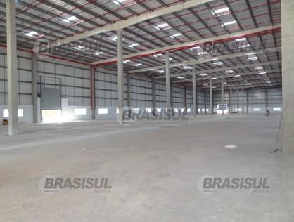 Ver mais detalhes de Comercial com 0 Dormitórios  em Centro - Vargem Grande Paulista/SP