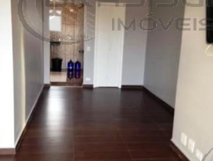 Ver mais detalhes de Apartamento com 2 Dormitórios  em Campo Belo - São Paulo/SP