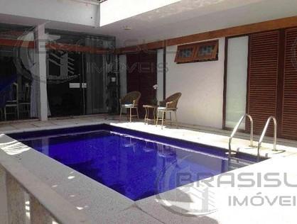 Ver mais detalhes de Casa com 4 Dormitórios  em Chácara Santo Antônio - São Paulo/SP