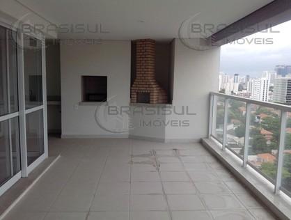 Ver mais detalhes de Apartamento com 4 Dormitórios  em Brooklin - São Paulo/SP