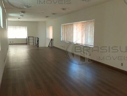 Ver mais detalhes de Comercial com 0 Dormitórios  em Itaim Bibi - São Paulo/SP