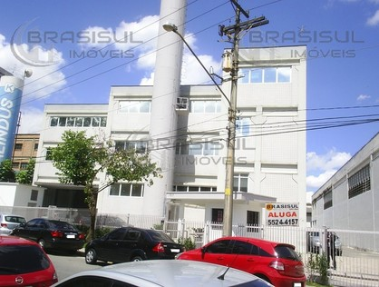 Ver mais detalhes de Comercial com 0 Dormitórios  em Alphaville - São Paulo/SP