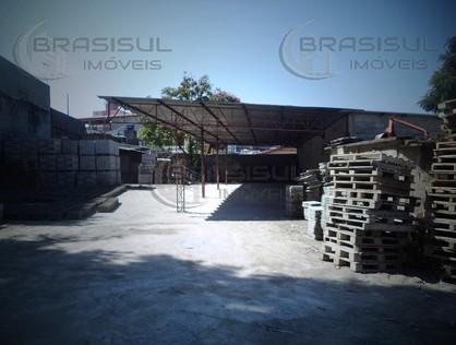 Ver mais detalhes de Terreno com 0 Dormitórios  em Cidade Dutra - São Paulo/SP