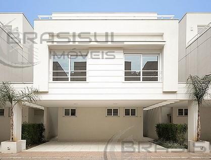 Ver mais detalhes de Casa com 4 Dormitórios  em Campo Belo - São Paulo/SP