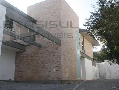 Ver mais detalhes de Casa com 3 Dormitórios  em Alto da Boa Vista - São Paulo/SP