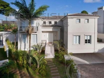 Ver mais detalhes de Casa com 4 Dormitórios  em Jd. Cordeiro - São Paulo/SP