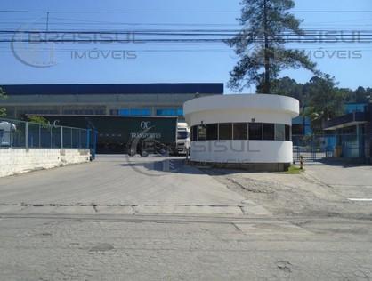 Ver mais detalhes de Comercial com 0 Dormitórios  em Centro - Taboão da Serra/SP