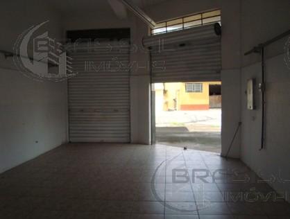 Ver mais detalhes de Comercial com 0 Dormitórios  em Jd. Guarapiranga - São Paulo/SP