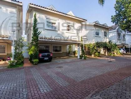 Ver mais detalhes de Casa com 4 Dormitórios  em Alto da Boa Vista - São Paulo/SP