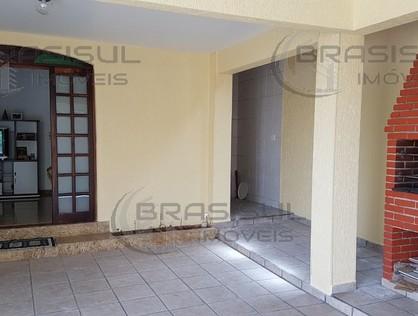 Ver mais detalhes de Casa com 2 Dormitórios  em Interlagos - São Paulo/SP