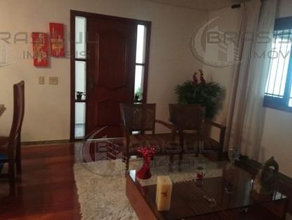 Ver mais detalhes de Casa com 4 Dormitórios  em City Campo Grande - São Paulo/SP