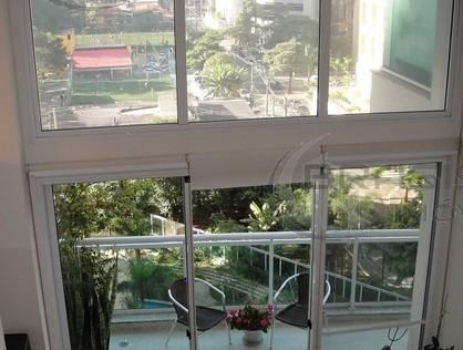Ver mais detalhes de Apartamento com 3 Dormitórios  em Brooklin - São Paulo/SP