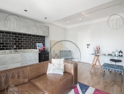 Ver mais detalhes de Apartamento com 1 Dormitórios  em Alto da Boa Vista - São Paulo/SP
