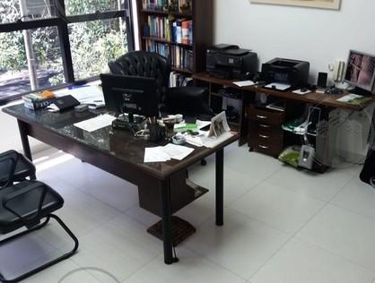 Ver mais detalhes de Comercial com 0 Dormitórios  em Santo Amaro - São Paulo/SP
