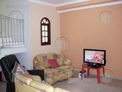Ver mais detalhes de Casa com 3 Dormitórios  em Guarapiranga - São Paulo/SP