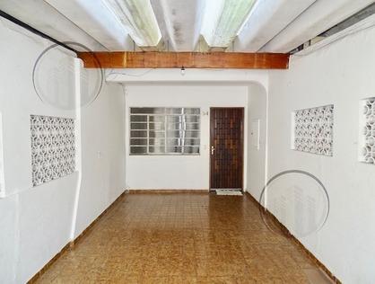 Ver mais detalhes de Casa com 2 Dormitórios  em Campo Grande - São Paulo/SP