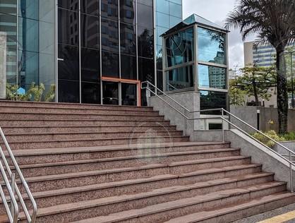Ver mais detalhes de Comercial com 0 Dormitórios  em Brooklin - São Paulo/SP