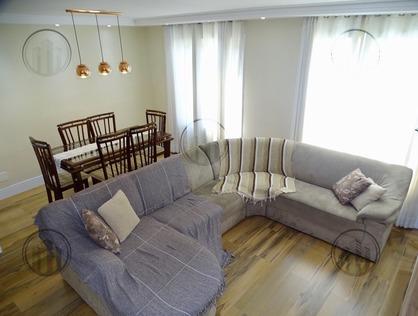Ver mais detalhes de Casa com 3 Dormitórios  em Parque Munhoz - São Paulo/SP