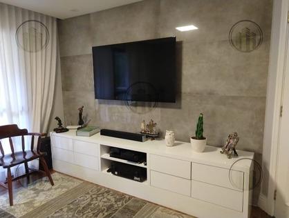 Ver mais detalhes de Apartamento com 3 Dormitórios  em Alto da Boa Vista - São Paulo/SP