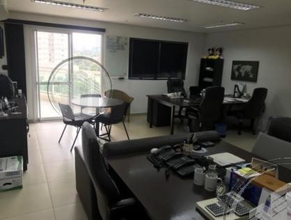 Ver mais detalhes de Comercial com 0 Dormitórios  em Chácara Santo Antônio - São Paulo/SP