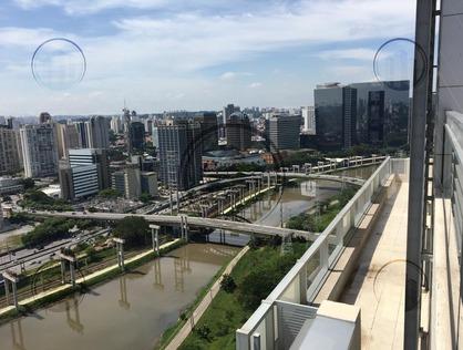 Ver mais detalhes de Comercial com 0 Dormitórios  em Real Parque - São Paulo/SP
