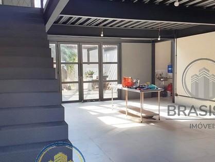 Ver mais detalhes de Comercial com 0 Dormitórios  em Chácara Santo Antonio - São Paulo/SP