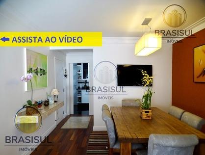 Ver mais detalhes de Apartamento com 3 Dormitórios  em Brooklin Paulista - São Paulo/SP