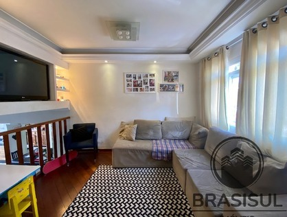 Ver mais detalhes de Casa com 3 Dormitórios  em Jardim Consórcio - São Paulo/SP