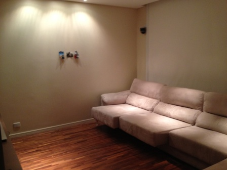 Home Theater I
