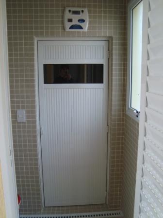 Entrada Sauna
