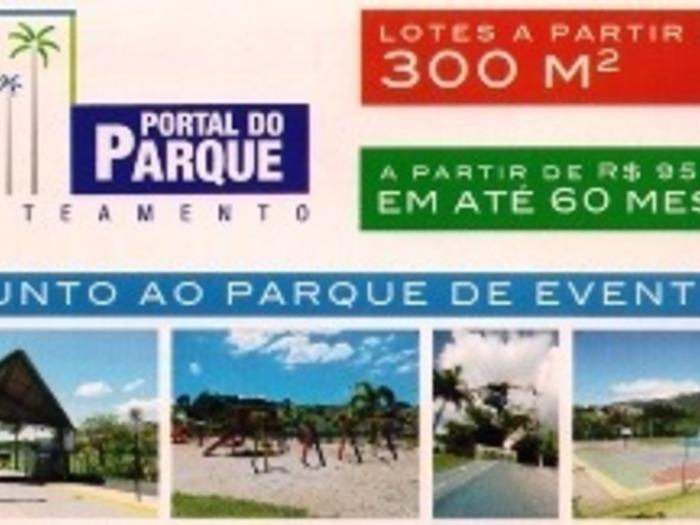 Loteamento Portal do Parque