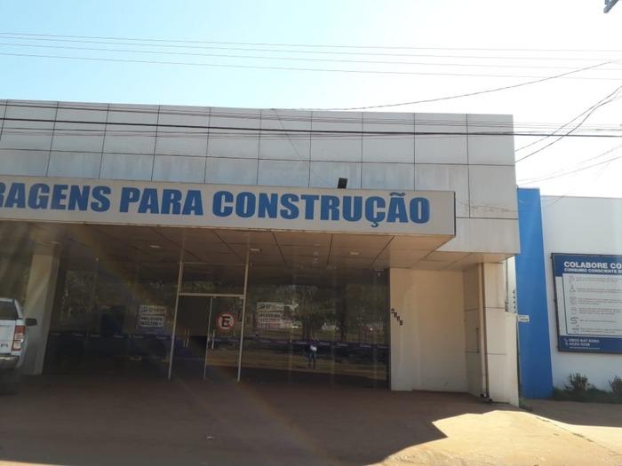 PARQUE ROSÁRIO