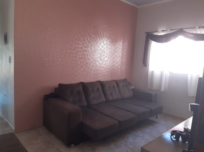 Ver mais detalhes de Casa com 3 Dormitórios  em SIBIPIRUNA - Chapadão do Sul/MS
