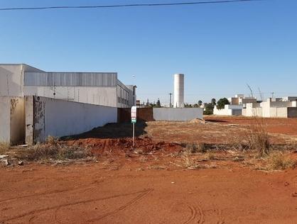 Ver mais detalhes de Terreno com 0 Dormitórios  em CENTRO - Chapadão do Sul/MS