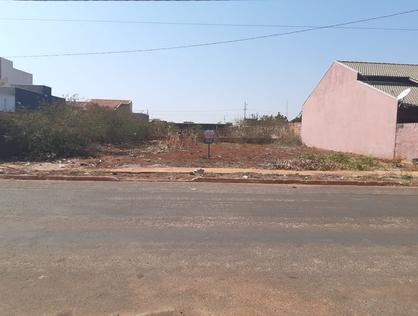 Ver mais detalhes de Terreno com 0 Dormitórios  em ESPLANADA - Chapadão do Sul/MS