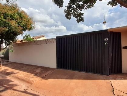 Ver mais detalhes de Casa com 2 Dormitórios   - Chapadão do Sul/MS